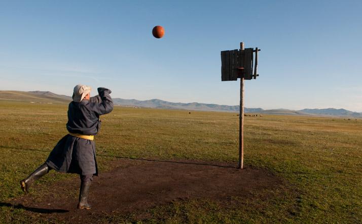 Mongolia © National Geographic