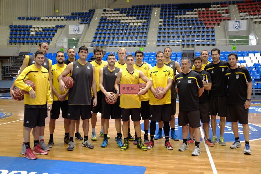 CBCAnarias.conBasketball is Life-s