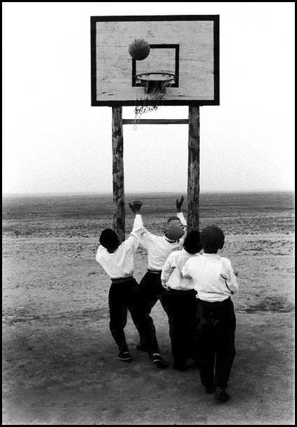 Mongolia 1979, © Paco Elvira